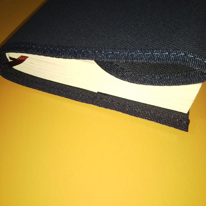 画像4: 文庫ブックカバー